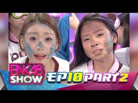 BNK48 SHOW EP10 Break02