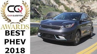 The BEST Plug-in Electric Hybrid Vehicle you can CHOOSE (2018)!   Clarity review part 4/6