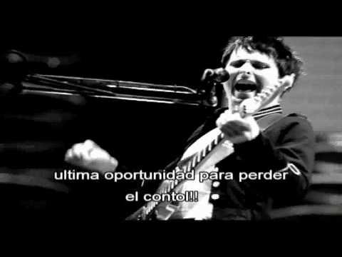 Baixar Hysteria-MUSE  (subtitulado) HD