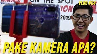 Ikutan Lomba Vlog Pakai Kamera Apa?