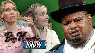 Grime and Prejudice | The Big Narstie Show
