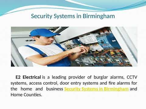 Find The Best Electrical Maintenance Service in Birmingham