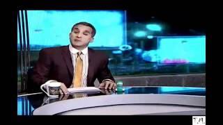 الشيخة الشريفة ماجدة - برنامج البرنامج - باسم يوسف