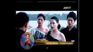 Ra mat phim Huong Ga