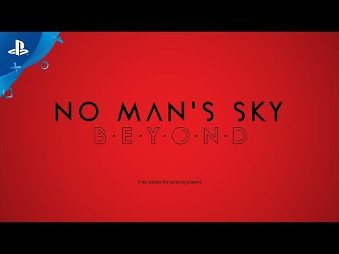 No Man's Sky | PS4 Games | PlayStation com