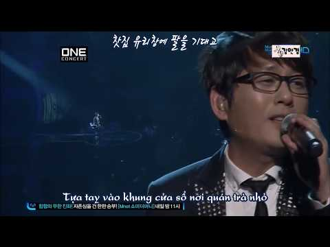 [Vietsub-Lyrics] Shin Seung Hun - Rainy day (신승훈 - 오늘같이 이런 창 밖이 좋아)