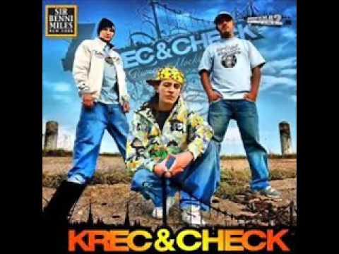 Krec ft.Check-Странник