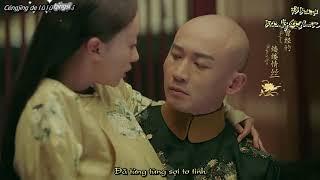 [Vietsub + kara] Ngắm nhìn - Lục Hổ - ca khúc chủ đề drama Diên Hy Công Lược 延禧攻略