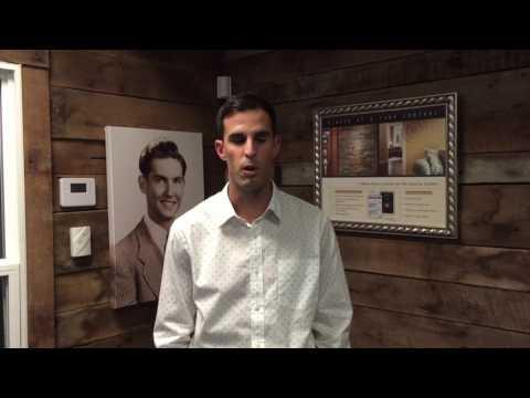 Atlas Security Minute: Cameron Munro
