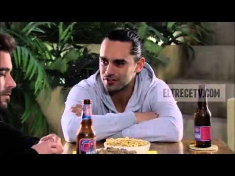 Mis Amigos De Siempre - Capitulo 160 Final - HD