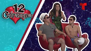 12 Hearts💕: Pool Party Special! | Full Episode | Telemundo English