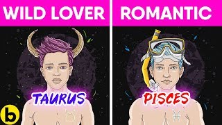 How To Tell If A Man Loves You Based On His Zodiac Sign