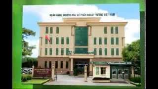 VietComBank BÌNH DƯƠNG   Phim Quảng Cáo TVC