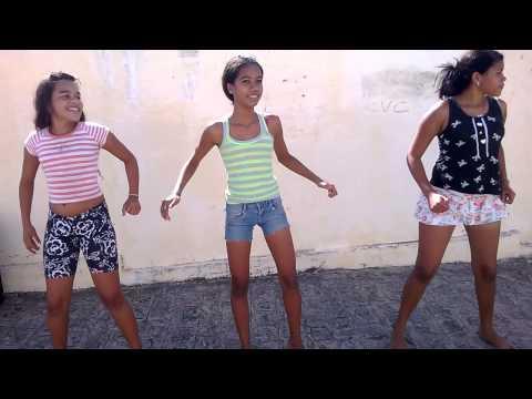 Baixar Meninas Dançando o Bonde Das Maravilhas kkk Feio Mais Tá Ae