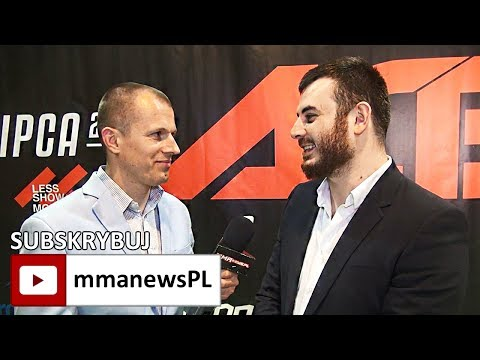 Podsumowanie ACB 63 z Bajsangurem Edelbievem: walki, bonusy i testy antydopingowe