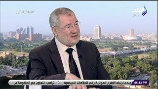 quotحافظنا على حق البنت في معاش أبوهاquot.. مستشار وزير التضا ...