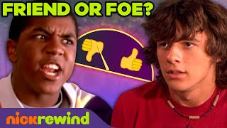 Why Logan Reese is the Worst Friend Ever! | Zoey 101