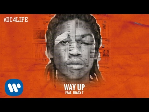 Way Up (feat. Tracy T)