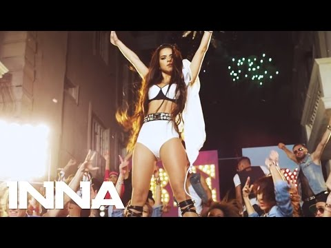 INNA feat. Juan Magan - Be My Lover | Official Music Video