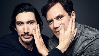 Adam Driver & Michael Shannon - Actors on Actors - Full Conversation