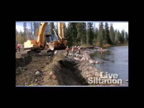 Streambank Stabilization Part 2