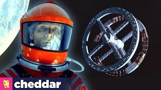 Is Artificial Gravity a Real Possibility? - Cheddar Explores