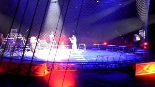 Ringling Bros  And Barnum & Bailey Dragons Tucson   Part 2