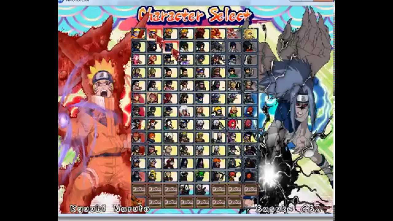 2012 SHIPPUDEN EDITION TÉLÉCHARGER HIRES NARUTO DOWNLOAD MUGEN