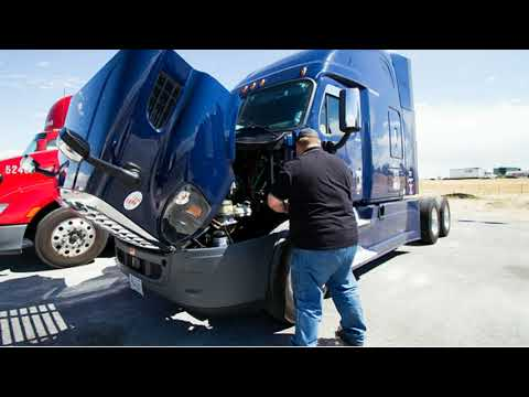 Truck Driving Tips From Experienced Truckers