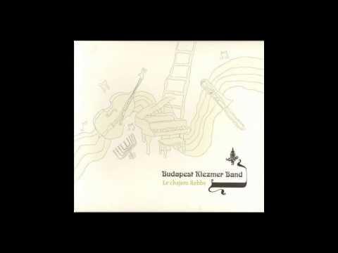Arne Thorbjoernsen - Budapest Klezmer Band - Solom Alejxem