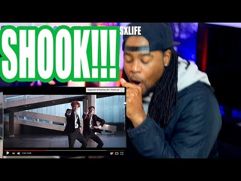 NCT U | Baby Don't Stop MV | SHOOK SHOOK SHOOK ! REACTION!!!