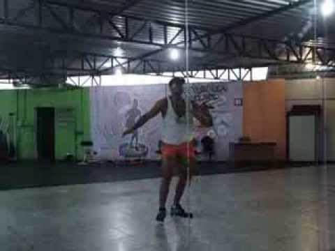 Baixar Raiz de todo bem-Saulo (coreografia Ivan Santos) *PREVIA*