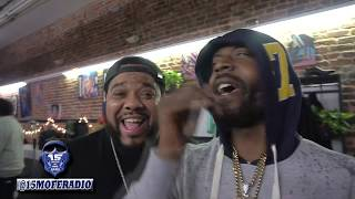 TAY ROC VS CHARLIE CLIPS THE TRILOGY GOING DOWN 2019