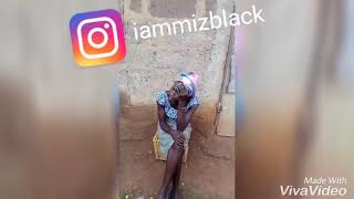MIZBLACK COMEDY SKIT........ When your boyfriend break up with you with ingenue reason  😂😂😂😂😂😂