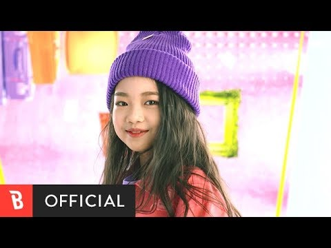 [M/V] Na Ha Eun(나하은) - So Special (feat. Microdot)
