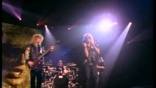 Def Leppard - Make Love Like A Man (Original Video) [HQ]