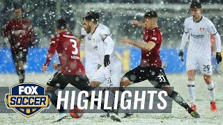 90 in 90: Hannover 96 vs. Bayer Leverkusen | 2019 Bundesliga Highlights