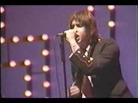 The Strokes - Trying Your Luck (Live)