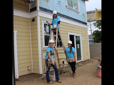 Habitat Team Build Summer 2015
