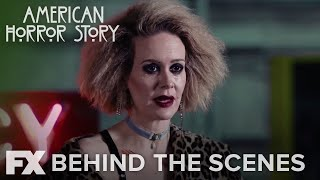 American Horror Story: Hotel | Inside: First Look | FX