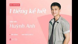 KINGLIVExAFAMILY   Huỳnh Anh tiết lộ về bạn gái mới, lý do không quay lại với Hoàng Oanh