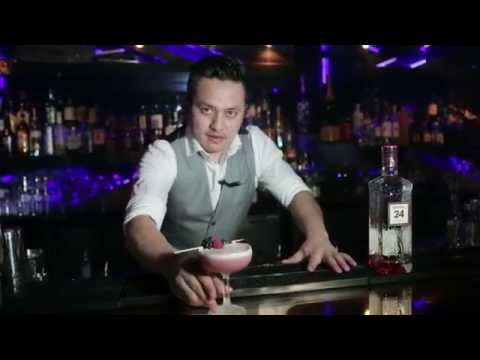 Best Bartender cocktail at Boujis by Suvas Rai