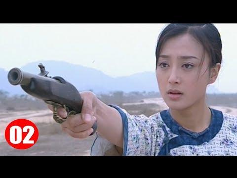 Phim Hành Động Võ Thuật Thuyết Minh | Thiết Liên Hoa - Tập 2 | Phim Bộ Trung Quốc Hay Nhất