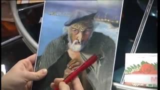Что? Где? Когда? – Шикарный вопрос о живописи про Бога и дьявола (01.10.2011)
