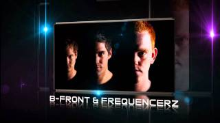 B-Front & Frequencerz - Night Colours Black - Fusion 116