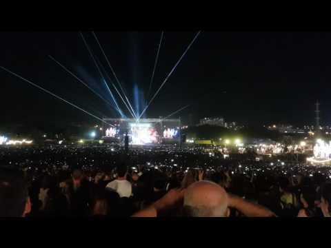 בריטני ספירס בישראל - Britney Spears in Tel aviv Israel - crazy