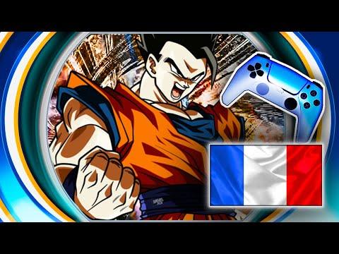 Dragon Ball FighterZ Voix Françaises Pétition pour les voix VF dans les jeux DBZ