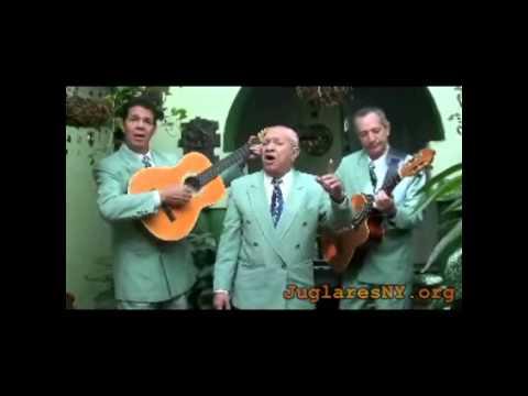 Conjunto Los Médicos - No Digas la Palabra Adiós.