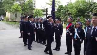 V05 The Boys' Brigade in Malaysia, Selangor State Founder's Day 2014