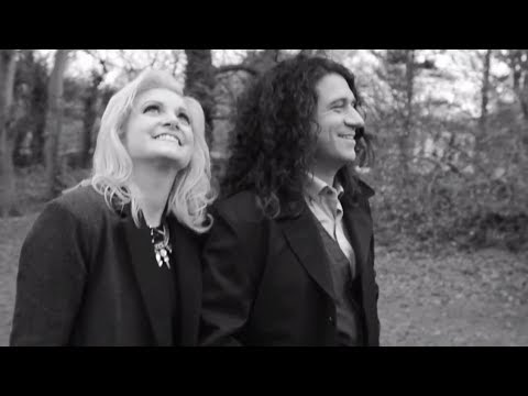 """Alexander Kariotis and The Rock Opera Orchestra - """"Lucky In Love"""" (Official Video)"""